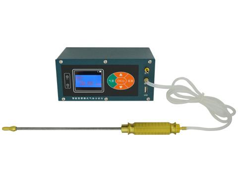 磷化氢检测仪的选型