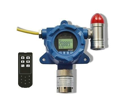 气体检测仪常见的检测原理及优缺点